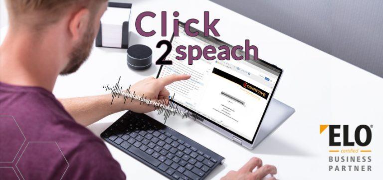 Click2speach 4 ELO